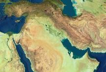 Middle East & Prophecy / Who owns Palestine, really? How would you go about determining the title for such a vast track of land? The whole world seems to realize that the last chapter of man's troubled history will be played out on the stage of the Middle East. You need to know who owns the blood-soaked piece of land. This series answers the question and much more.  This series includes 6 programs