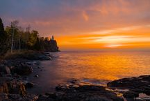 Great Lakes Landscapes