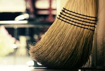 Housekeeping! / Tips to keeping the home so fresh and so clean clean!