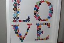 Get Crafty / Get crafty with these DIY decor and organizational ideas!