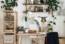 Craft room/Study