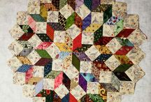quilts on the brain / by Erica Birnbaum