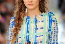 HAIR TREND OF THE WEEK / Our selection of the hottest hair trends, to inspire you for the week!