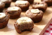 Izzy muffins