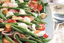 Veggie Recipes! / by Chrissy Eastcoast