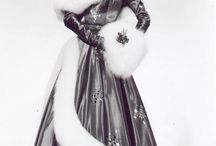 Holiday Fashion Inspiration