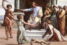 bible history / king solomon