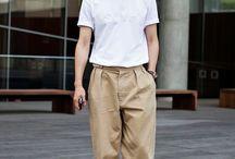 Men S/S fashion