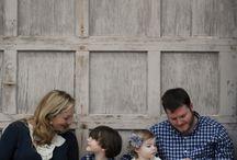 Family Photo Ideas / by Kimberly Golden