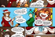 Twokinds things