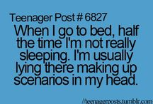 So true about me