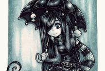Goth/Emo