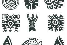 arte indigena