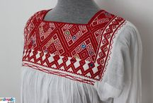 tops & blouses / Handmade Clothing by local Artisans