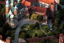 Kraków i oklice