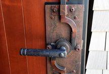 Πόρτα μηχανισμοσ