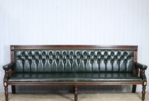 Traditional Benches / To find out more information, check out our website here: http://www.taylorsclassics.com/furniture/taylors-traditional-furniture/benches-and-settles/
