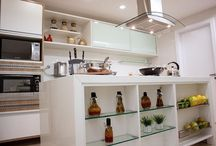 Decorar cozinha