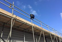 SSS Scaffolding Services / Install for SSS Scaffolding Services in Bournemouth - 24/02/2015