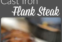 Lean and Clean Recipes