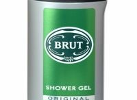 Brut Range / The home of the great smell of BRUT. BRUT aftershave, Deodorant, Shower Gel and EDT