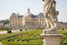 Amazing Castles of France / Read Related post at http://www.aheadfullofpin.com/2016/09/ritorno-in-francia-alla-scoperta-di.html#more