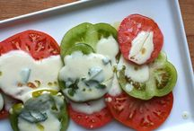 Looks like Tomatoes