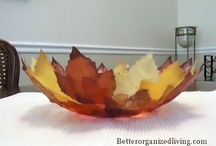 Autumn / by Gingerly Made