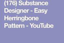 Substance designer tut