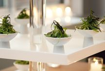 Contemporary Cuisine / Contemporary Plating