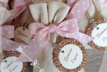 Sacchettini porta confetti / Sacchettini per ogni occasione, matrimoni, comunioni, cresime, battesimi