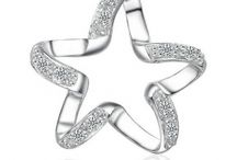 925 Silver Jewelry / 925 Silver Jewelry