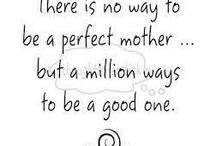 Parent Wisdom