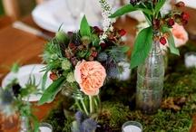 A' Table / Immagini dalle quali trarre ispirazione per le mie tavole / by Alessandra Colaci