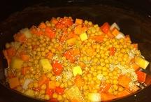 Healthy recipes / by Cynthia Hagemann-Blair