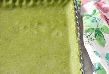 Pasta brisee normale e con verdure