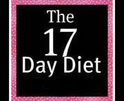 17 Day Diet / by Sonya