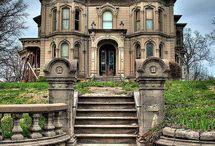 Hostoric house