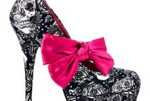 Shoes / Wicked cute!