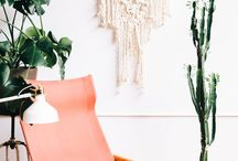 macrame decoration ideas