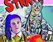 Strayed / www.strayedthemovie.com  Strayed (2017) 23min | Short, Comedy   A dark comedy set in the colorful 1980's where a young girl faces life or death decisions involving a stray cat, a narcissistic 'mother' and the pet cemetery of the rich and famous. Director: Heather Edwards    Trailer: https://vimeo.com/244753645  twitter.com/StrayedTheMovie  www.instagram.com/strayedthemovie