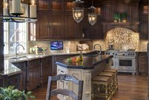 Kitchen Design Traditional / kitchen design traditional home, white and small design