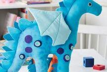 Toy Patterns