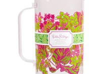 Lilly Pulitzer Entertaining / by Lifeguard Press