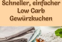Pinterest Low Carb