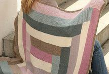 blanket striped