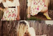 ♥ Spring look ♥