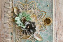 Craft - Album & Journal