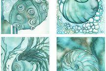 Morské mušle