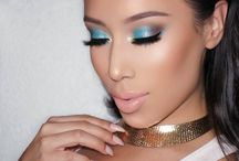 Eye Spy / The latest eye-makeup trends! / by BH Cosmetics